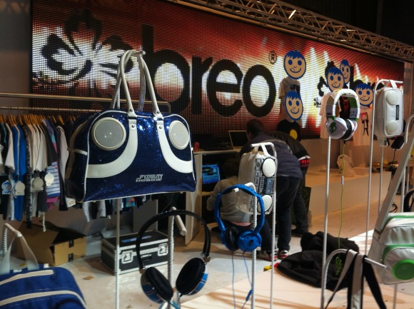Stand Expo LED - Skullcandy