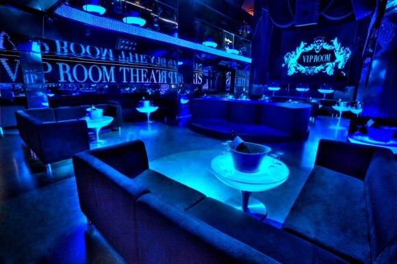 VIP ROOM Theater Paris