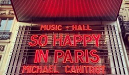 Olympia - So Happy In Paris